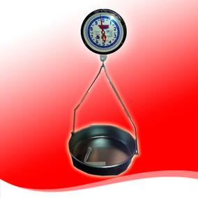 Bascula De Reloj 20 Kg Colgante