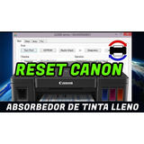 Ultima Version Del Reset De Impresoras Cannon!! St5103