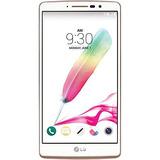 Lg G Stylo Lte Ms631 Smartphone Gsm Desbloqueado - Blanco -