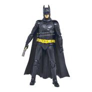 Batman Begins Dark Knight Figura De Coleccion Articulada