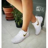Tenis Zapatillas Nike Roshe Suavidad Comodidad Envío Gratis.