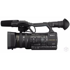 Filmadora Sony Hxr-nx5n Qualidade Profissional