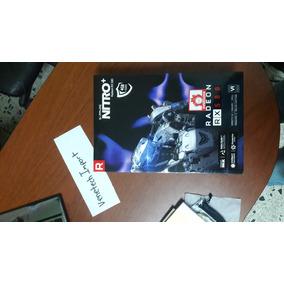 Tarjeta De Video Sapphire Nitro+ Rx580 4gb Ddr5 Tienda