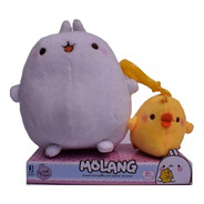 Molang Peluche