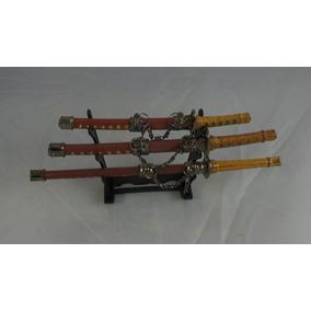 Enfeite Trio Mini Espadas