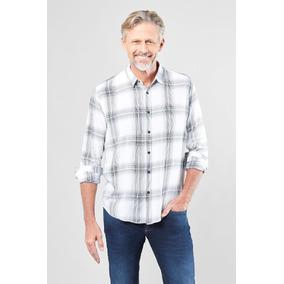 Camisa Regular Giz Reserva