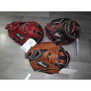 Manopla Béisbol Catcher Remate $899 Palomares Genuino Fpx