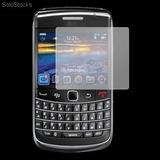 Lamina Protector De Pantalla Blackberry Bold 9700 Anti-espia