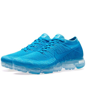 Nike Air Vapormax Flyknit 2 Blue Orbit