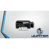 Impresora Epson L380