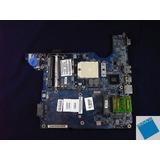 Board Para Repuestos O Reparar Compaq Cq40 510567-001