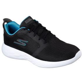 Zapatillas Skechers Go Run 600 Refine Running Hombre Importe