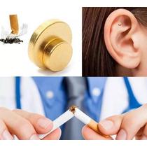 Zerosmoke Nueva Terapia Auricular De Imanes Dejar De Fumar