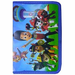 Tablet Infantil Interativo Educativo + Capa Patrulha Canina