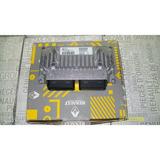Calculador Caja Renault Megane Ii
