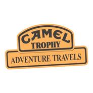 Emblema Adesivo Camel Jeep Willys Renegade Cherokee Jp-ad25