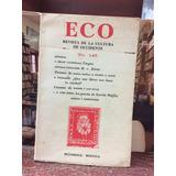 Revista Eco N° 145 - Mayo 1972 - Bogota - Colombia