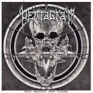 Pentagram ¿ Past, Present And Future (vinilo)