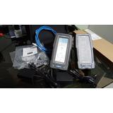 Wirescope 350 Certificador Redes Cableado Y Fibra Garantia