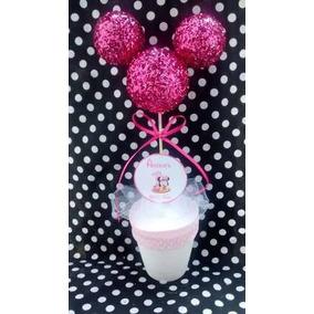 Souvenirs Y Centros De Mesa Mickey Minnie !!!!!