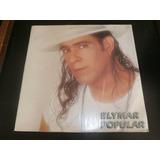 Lp Elymar Santos - Popular, Disco De Vinil Seminovo, 1995