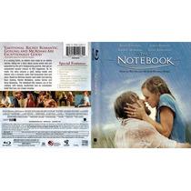 Blu Ray Diario De Una Pasion The Notebook Amor Tampico Mader