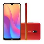 Smartphone Xiaomi Redmi 8a 32gb 2 Gb Ram Red 12 X Sem Juros
