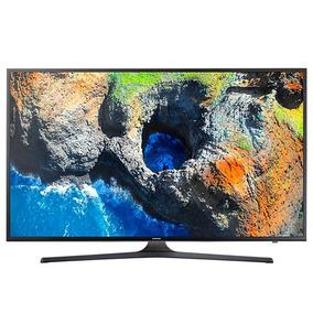 Televisores Smart Tv 4kuhd De 49 Pulgadas Samsung Un49mu6103
