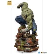 Ccxp 2020 Iron Studios Killer Croc 1/10 Original