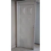 Puerta Chapa Simple Economica 70 X 200
