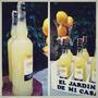 Lemoncello Artesanal ¡¡excelente Calidad!!