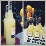 Lemoncello Artesanal ¡¡excelente Calidad!! Otros Sabores!!