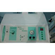 Aparelho De Estética Micro Dermo Abrasão (peeling)