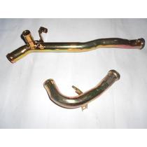 Kit Cano,tubo,refrigeraçao Agua Motor, Honda Civic 1.7 16v