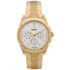 c4a56def83d Relogio Feminino Orient Refinado - Relógios De Pulso no Mercado ...