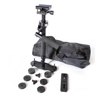 Estabilizador Steadycam Video Mediano + Maletín De Regalo