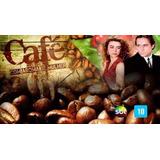 Dvd Novela Café Com Aroma De Mulher Hd Dublado Frete Grátis