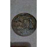 Medalla Sociedad Rural Argentina.1910.centenario 25 Mayo1810