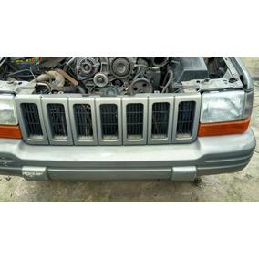 Motor Jeep Cherokee V8 A Diesel 1998