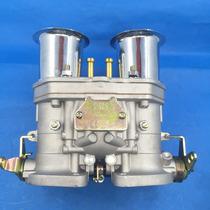 Carburador Weber 44 Idf Com Cornetas