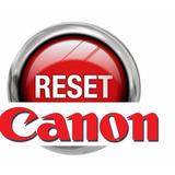 Reset Canon St4905 Para Modelos G2100 G3100 Y Mas De 100