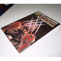 Comic Wolverine Old Man Logan En Español Sin Abrir *ultimo*