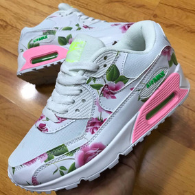 Nike Air Max 180 Tenis Tennis Zapatillas Para Mujer