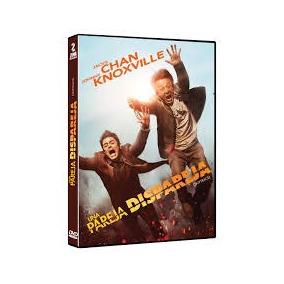 Una Pareja Dispareja Jackie Chan Película Dvd