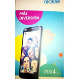 Alcatel One Touch Pixi4 De5pulgadas Con Flash Frontal Nuevo