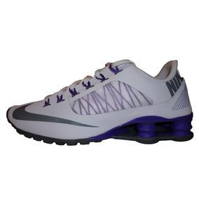 save off bf14e 02cd9 Nike Shox Nz Blanco Turquesa Azules 630 35979