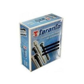 Parafuso Cabecote Gol 1.0 8v Mi 97 A 2002 Taranto