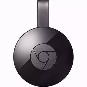 Novo Chromecast 2 Google Hdmi Edição 2017 Original New