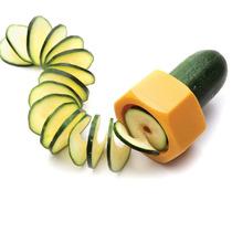 Rebanador Forma Espiral Para Pepinos Y Verduras Firmes H3060