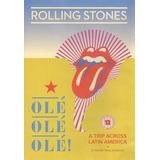Ole Ole Ole A Trip Across Latin America De The Rolling Stone
